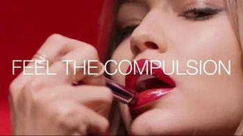 Maybelline New York Shine Compulsion TV Spot, 'Color Sensational'