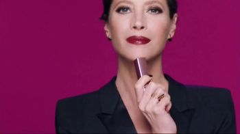 Maybelline New York Shine Compulsion TV Spot, 'Color Sensational' - Thumbnail 4