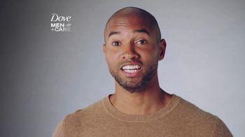 Dove Men+Care Stain Defense TV Spot, 'Go Beyond' - Thumbnail 3
