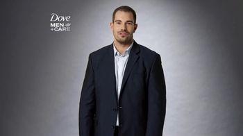 Dove Men+Care Stain Defense TV Spot, 'Go Beyond' - Thumbnail 4