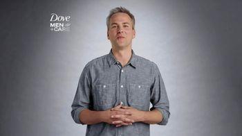 Dove Men+Care Stain Defense TV Spot, 'Go Beyond' - Thumbnail 5