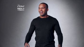 Dove Men+Care Stain Defense TV Spot, 'Go Beyond'