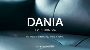 Dania TV Spot, 'Quality Craftsmanship' - Thumbnail 9