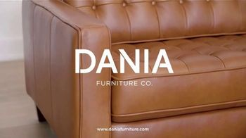 Dania TV Spot, 'Quality Craftsmanship' - Thumbnail 1