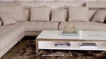 Dania TV Spot, 'Quality Craftsmanship' - Thumbnail 3