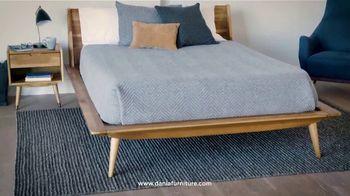 Dania TV Spot, 'Quality Craftsmanship' - Thumbnail 7