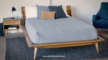 Dania TV Spot, 'Quality Craftsmanship' - Thumbnail 8