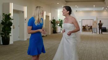 Priceline.com TV Spot, \'Wedding\' Featuring Kaley Cuoco
