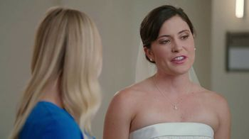 Priceline.com TV Spot, 'Wedding' Featuring Kaley Cuoco - Thumbnail 8