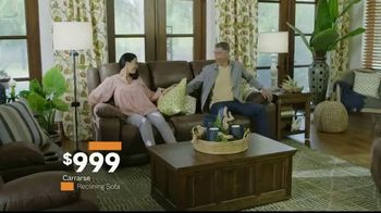 Ashley HomeStore Black Friday in July TV Spot, 'Final Week: Ends Monday' - Thumbnail 3