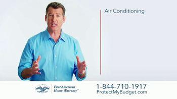 First American Home Warranty Plan TV Spot, 'Don't Wait' - Thumbnail 4