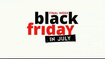 Ashley HomeStore Black Friday in July TV Spot, 'Final Week: Doorbusters' - Thumbnail 2
