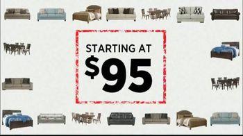 Ashley HomeStore Black Friday in July TV Spot, 'Final Week: Doorbusters' - Thumbnail 4