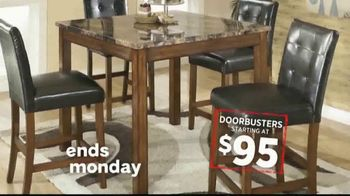 Ashley HomeStore Black Friday in July TV Spot, 'Final Week: Doorbusters' - Thumbnail 7