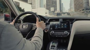 2019 Honda Insight TV Spot, 'World of Meh' [T1] - Thumbnail 9