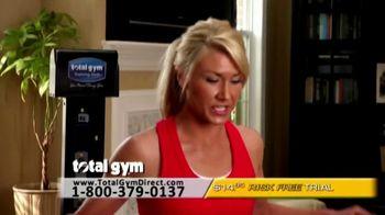Total Gym TV Spot, 'Feel Better' Featuring Chuck Norris - Thumbnail 5