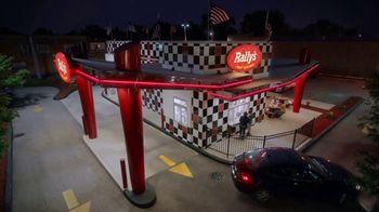 Checkers & Rally's Sweet & Smoky BBQ Boneless Wings TV Spot, 'Olivia' - Thumbnail 1