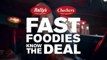 Checkers & Rally's Sweet & Smoky BBQ Boneless Wings TV Spot, 'Olivia' - Thumbnail 8