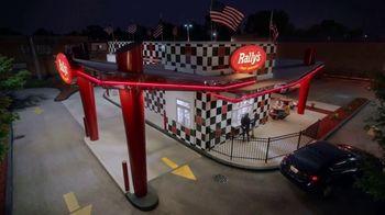 Checkers & Rally's Sweet & Smoky BBQ Boneless Wings TV Spot, 'Olivia' - Thumbnail 2