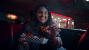 Checkers & Rally's Sweet & Smoky BBQ Boneless Wings TV Spot, 'Olivia' - Thumbnail 7