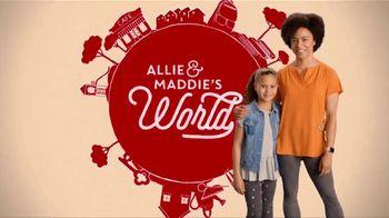 KeyBank TV Spot, 'Allie & Maddie's World' - Thumbnail 1