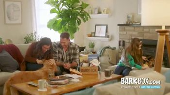 BarkBox TV Spot, 'Spoil Your Dog With BarkBox: Wild West' - Thumbnail 1