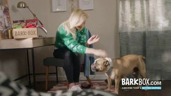 BarkBox TV Spot, 'Spoil Your Dog With BarkBox: Wild West'