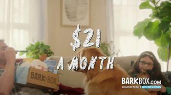 BarkBox TV Spot, 'Spoil Your Dog With BarkBox: Wild West' - Thumbnail 7