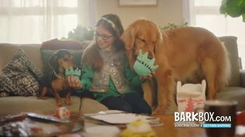 BarkBox TV Spot, 'Spoil Your Dog With BarkBox: Wild West' - 1113 commercial airings