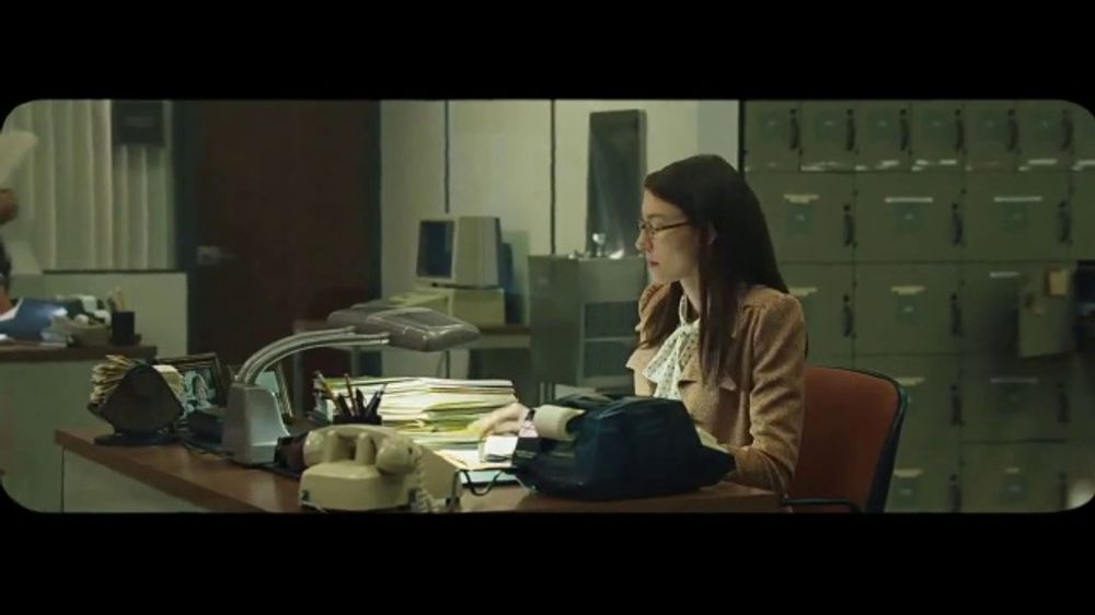 University Of Phoenix TV Commercial A Built For Working Adults