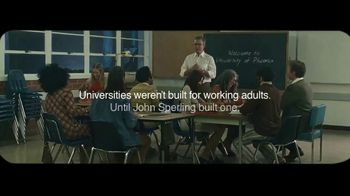 University of Phoenix TV Spot, 'A University Built for Working Adults' - Thumbnail 10