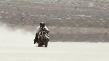 Harley-Davidson TV Spot, 'Free[er]' - Thumbnail 1