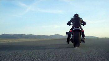 Harley-Davidson TV Spot, 'Free[er]' - Thumbnail 4