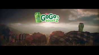 GoGo squeeZ TV Spot, 'Go and BE!' - Thumbnail 10
