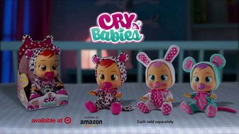 Cry Babies TV Spot, 'They Will Start to Cry' - Thumbnail 10