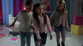 Cry Babies TV Spot, 'They Will Start to Cry' - Thumbnail 6