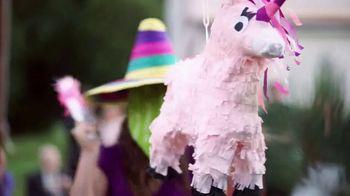 Zulily Thrill Week TV Spot, 'Piñata'