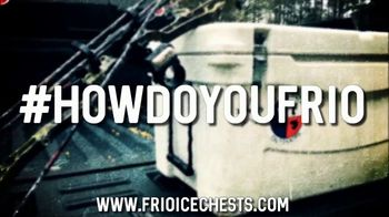Frio Ice Chests TV Spot, 'How Do You Frio?' - Thumbnail 8