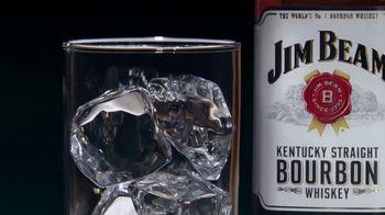 Jim Beam Kentucky Straight Bourbon Whiskey TV Spot, 'Ginger Highball' - Thumbnail 1
