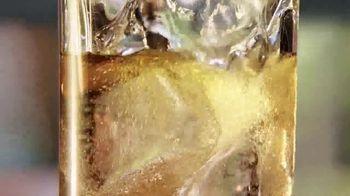 Jim Beam Kentucky Straight Bourbon Whiskey TV Spot, 'Ginger Highball' - Thumbnail 6