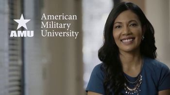 American Military University TV Spot, 'Only You Control the Journey' - Thumbnail 10