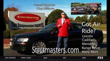Strutmasters TV Spot, 'Fix It Once, Fix it Right' - Thumbnail 2