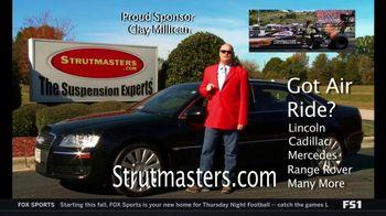 Strutmasters TV Spot, 'Fix It Once, Fix it Right' - Thumbnail 3