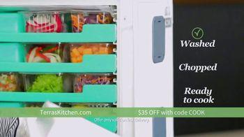 Terra's Kitchen TV Spot, 'Autopilot' - Thumbnail 4