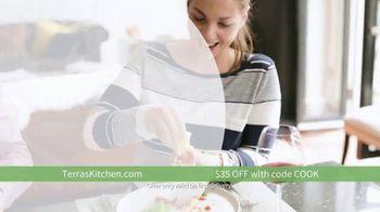 Terra's Kitchen TV Spot, 'Autopilot' - Thumbnail 8
