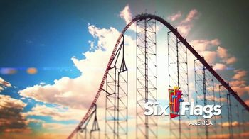 Six Flags America TV Spot, 'There's Only One Thrill Capital' - Thumbnail 1