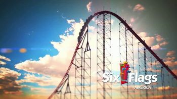 Six Flags America TV Spot, 'There's Only One Thrill Capital' - Thumbnail 2