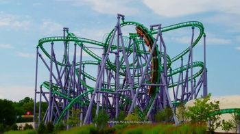 Six Flags America TV Spot, 'There's Only One Thrill Capital' - Thumbnail 4