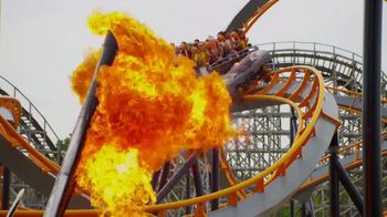 Six Flags America TV Spot, 'There's Only One Thrill Capital' - Thumbnail 5