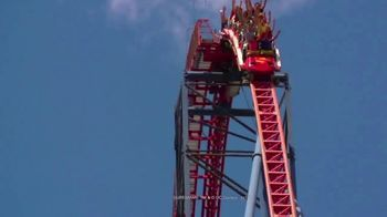 Six Flags America TV Spot, 'There's Only One Thrill Capital' - Thumbnail 6